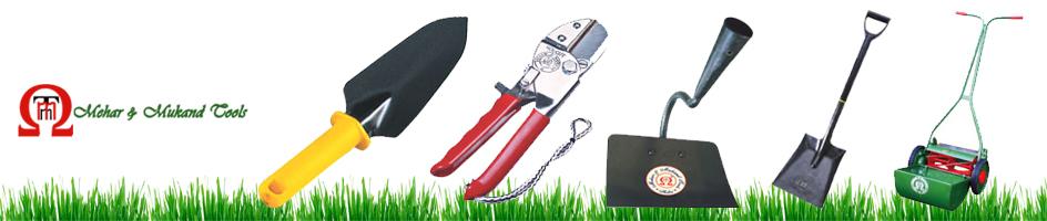 Mehar Mukand Tools