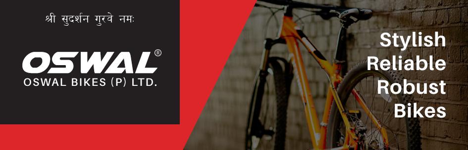 Oswal Bikes