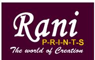 Rani Prints