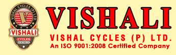 Vishali Cycles Pvt. Ltd.