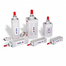 VDMA / ISO Cylinders