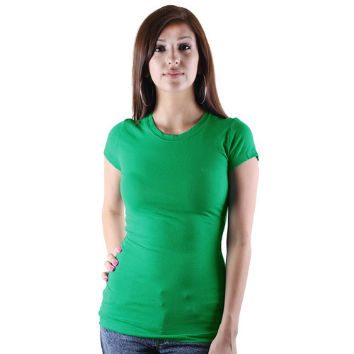 Promotion Ladies Casual T Shirt