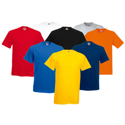 Promotion Round Neck Casual T Shirt