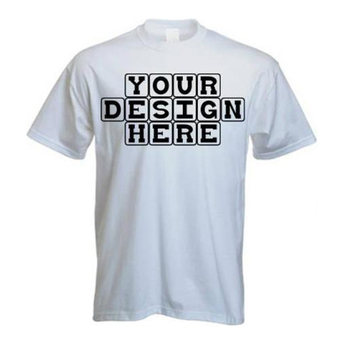 Promotion Customised Casual T Shirts