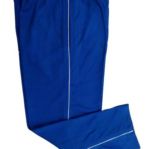 IQRA BLUE SPORTS TRACK PANT