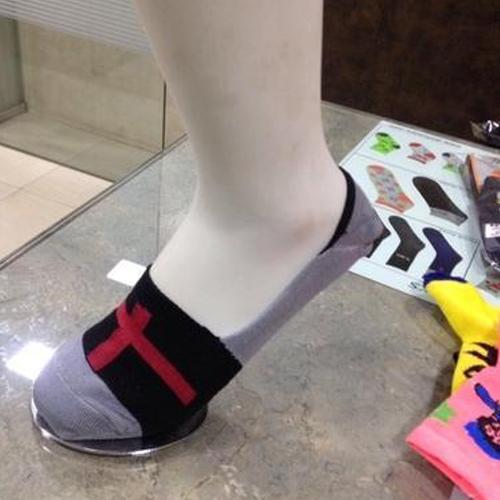 Cotton UNISEX SHIP Socks