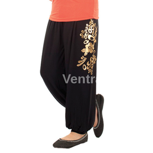 Girls Afghan Trouser