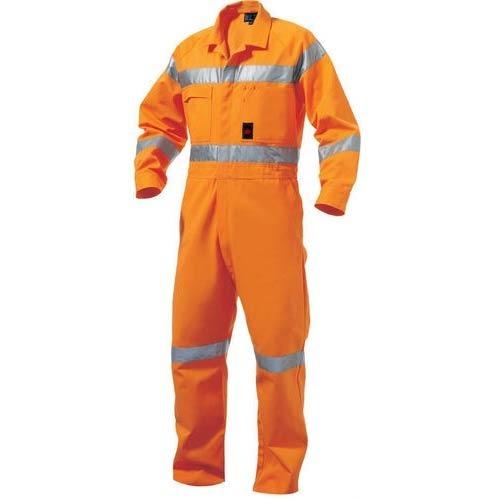 Worker Safety Uniform