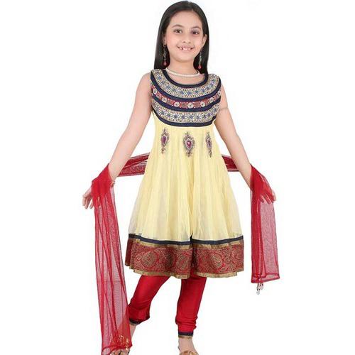 Designer Kids Suit