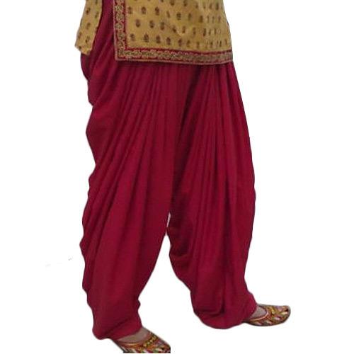 Punjabi Patiala Salwar
