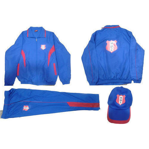 Boys Sublimated Cricket Uniform
