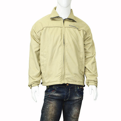 Plain Winter Jacket