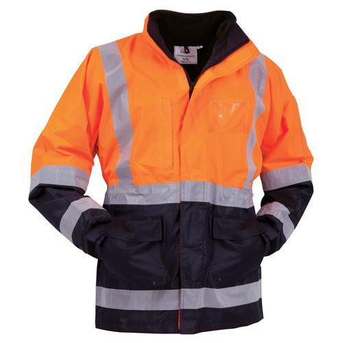 Bison Reflective Jacket