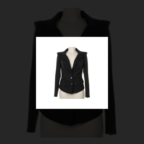 Ladies Jackets