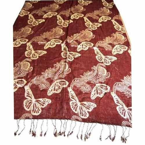 Ladies Reversible Shawls
