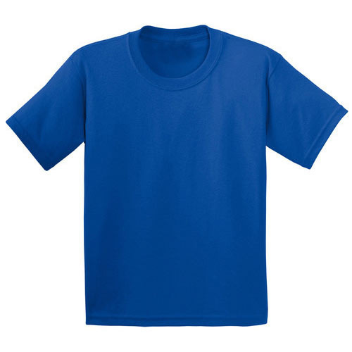 Kids Cotton T-Shirt