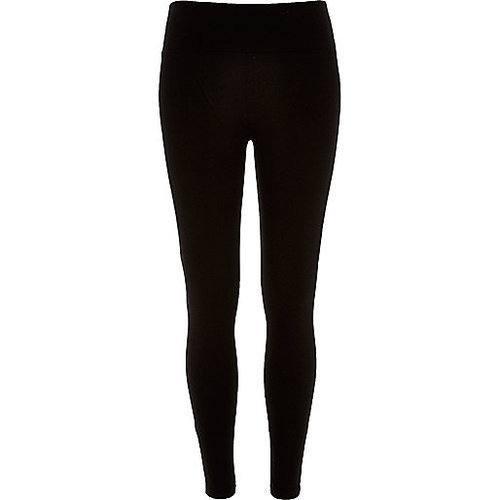Ladies Black Color Leggings