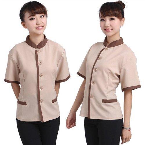 Housekeeper Uniform