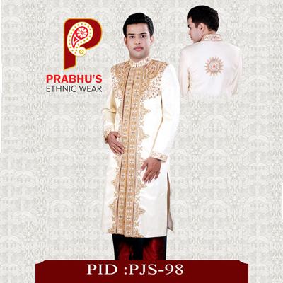 Sherwani PJS 98