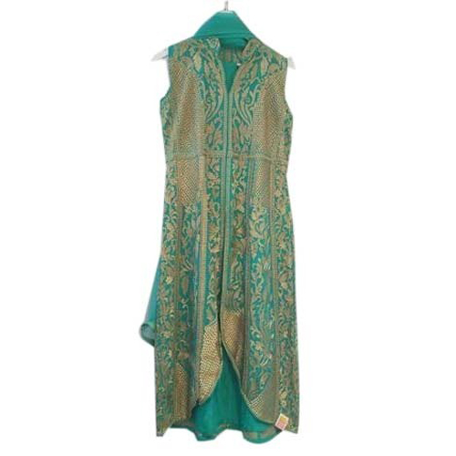 Fancy Indo Western Dresses