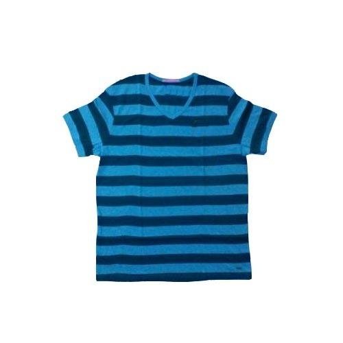 Boys V Neck T Shirt