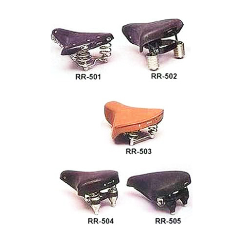 Bicycle Saddle Parts