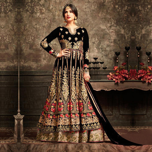 Wedding Wear Anarkali Suits