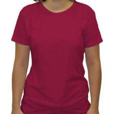 Crew Neck Women's T-Shirt