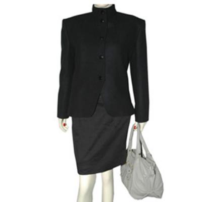 Jacket Woollen Garments