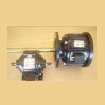 Clutch & Brake Assembly