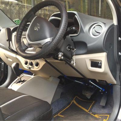 Hand Control Car Kit