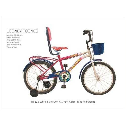 Looney Toones Bicycle