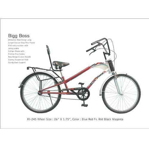 Bigg Boss Bicycle