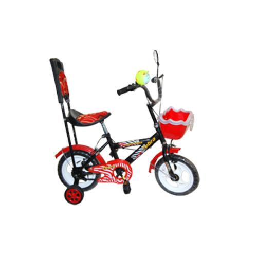 Zebra Bikecycle
