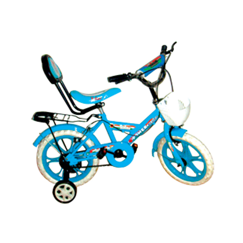 Power Blues Bike