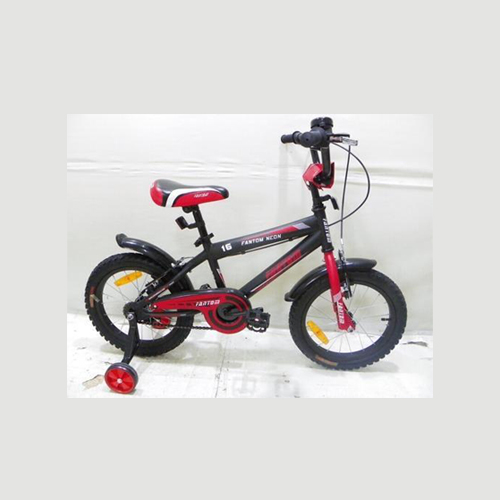 Fatom 16 For 4 To 8 Years Bicycle