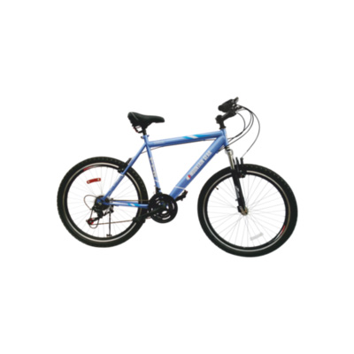 Speed Bicycle-Blue