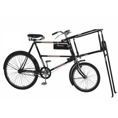 Carriage Bikes