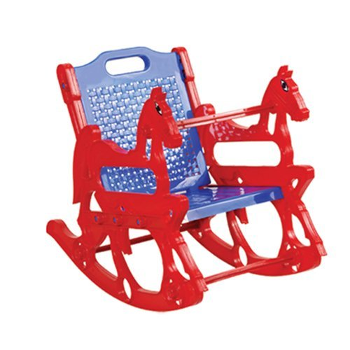 Plastic Rocking Chair for Babies