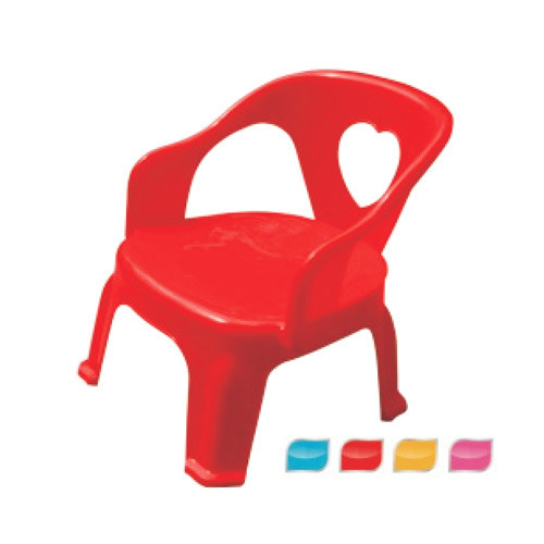 Baby Plastic Moulded Chair