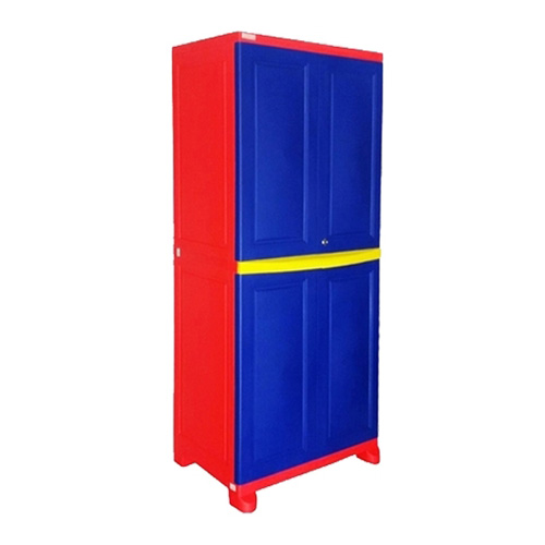 Nilkamal Freedom Big Storage Cabinet FB1
