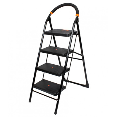 GANPATI DEAL-4-STEP-KITCHEN-LADDER