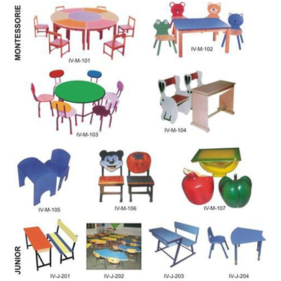 Kids School Furniture catalogue