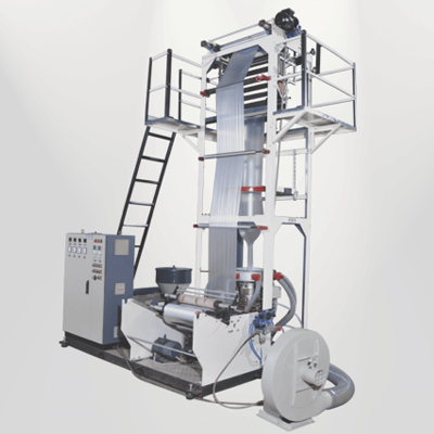 High Output Film Plant