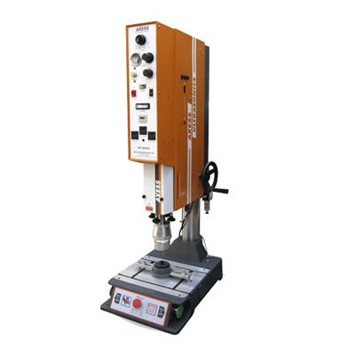 EW series Ultrasonic Plastic Welding Machine