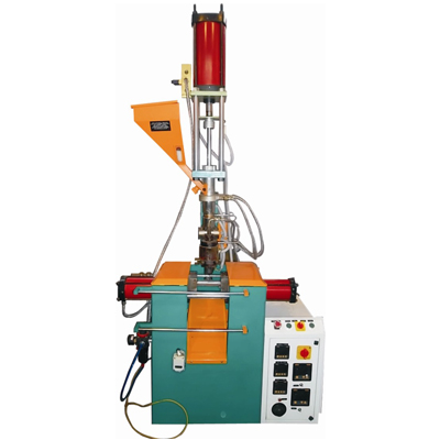 MINI BLOW MOULDING MACHINE