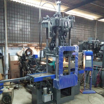 Insert molding machines