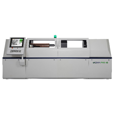 R10-16 Gravure Engraving Machine Series