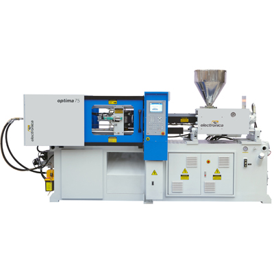 OPTIMA SERIES Injection Moulding Machines