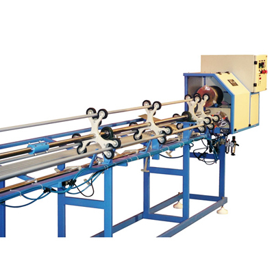 INDEXING SOCKETING MACHINE MODEL (20-50)